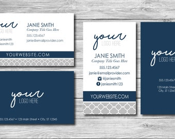 Business Cards for Any Business