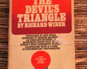 The Devil's Triangle, Richard Winer, 1974