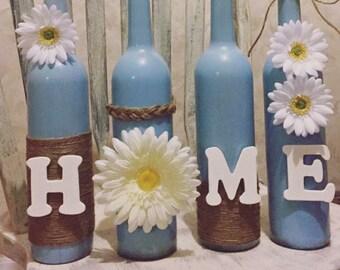 Decor Home Bottles