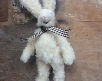 Little Jazzy Rabbit