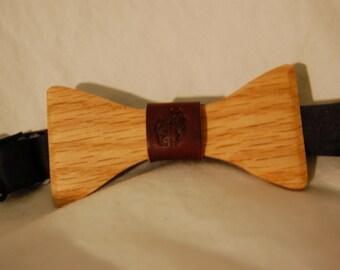 Angled Wood