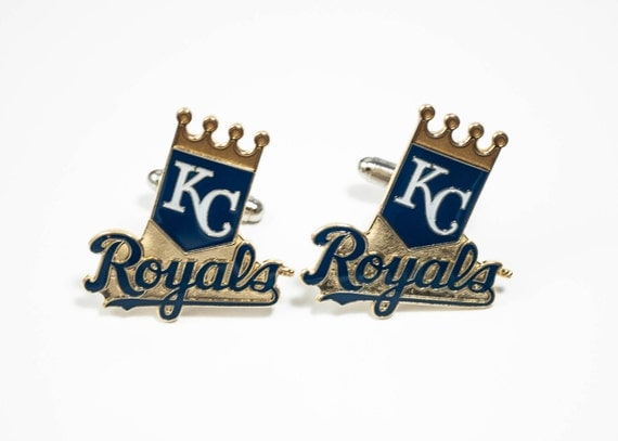 Kansas City Royals Links -- FREE SHIPPING with USPS First Class Domestic Mail