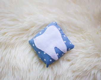 Tooth Fairy Pillow Small 4x4