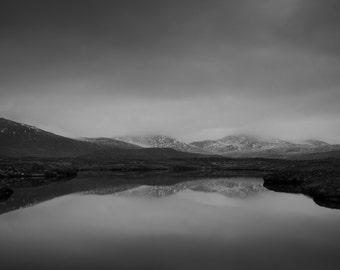 Loch Eireasort, Balallan