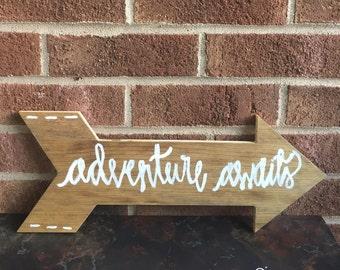 Adventure Arrow