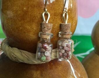Niihau Shells in a Bottle