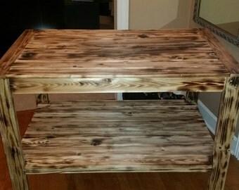 Cedar/CCA Table