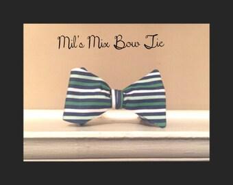 Stripe FUNKY Tie