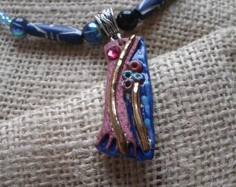 Geisha's Shonan Necklace