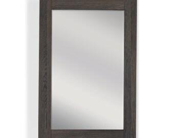 mal wenge x espejo espejo de pared decoracin para el hogar