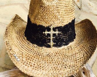 LeeLeeRox Cowboy Hat