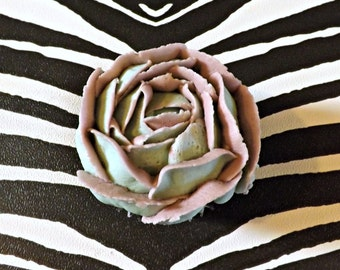 6 Flower Cupcakes VEGAN, vegan cupcakes, dairy free cupcakes, freefrom cupcakes, vegetarian cupcakes