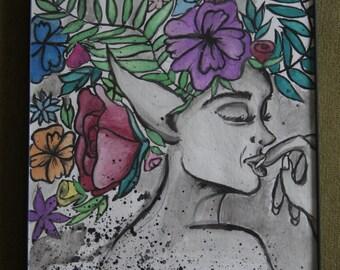 Their Secret Garden 3