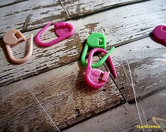 Markers crochet