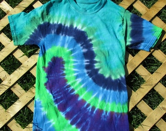 Adult Small Tie Dye
