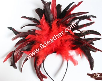 Feather Headdress - 03