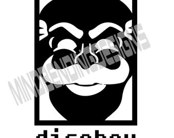Disobey - Mr. Robot