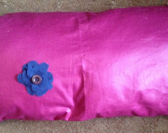 Medium handmade cushion