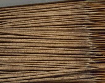 """19"""" Citronella Incense Sticks"""