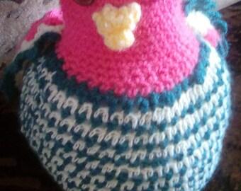 Crochet types