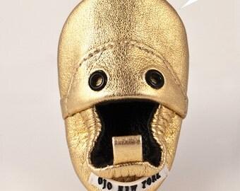 BANDIT - Gold