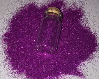 Salsa glitter pigment