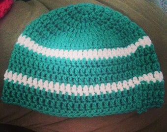 2 Stripe Hat