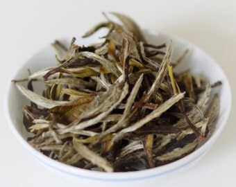 White Tea Bai Mu Dan White Peony 75g Free shipping
