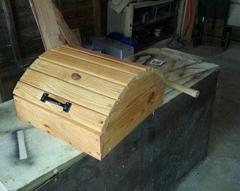treasure chest..we can make to your specifications