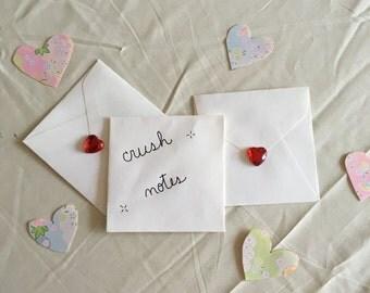 crush notes!