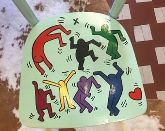 Chair Andy Warhol