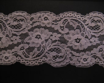 Beautiful antique French Tulkant from Calais! High ca. 9 cm, length 1 meter...ca. 1925!