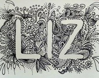 another doodle name