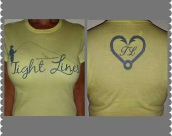 Women's Crew Shirt