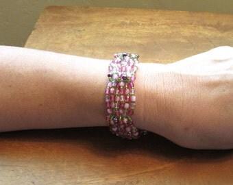 Fashion Garden Bracelet