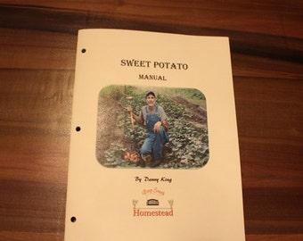 Sweet Potato Manual