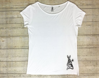 The Golden Rabbit T-Shirt No. 2