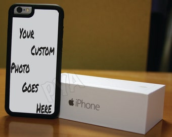 Personalized Custom Photo Phone Case for Apple iPhone & iTouch Devices Personalized and Customizable by you