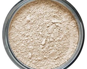 Mineral Foundation - Coconut Cream