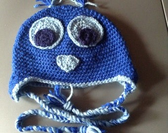 Pretty baby OWL Hat