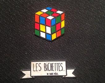 PIN rubik's cube