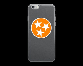 Tristar Tennessee Phone Case // iPhone