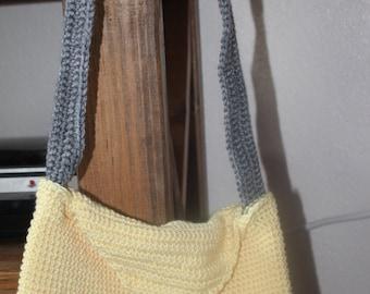 Shoulder Purse with strap