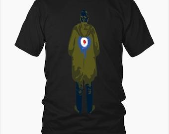 Limited Edition Quadrophenia t-shirt