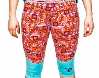 Daring Crazy Work Out Pants