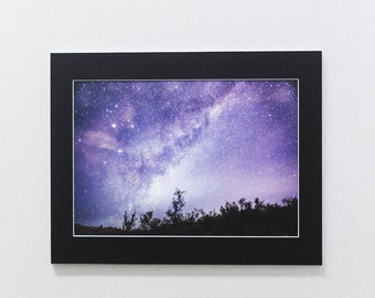 Ellis Brook - photographic print of night sky - two sizes