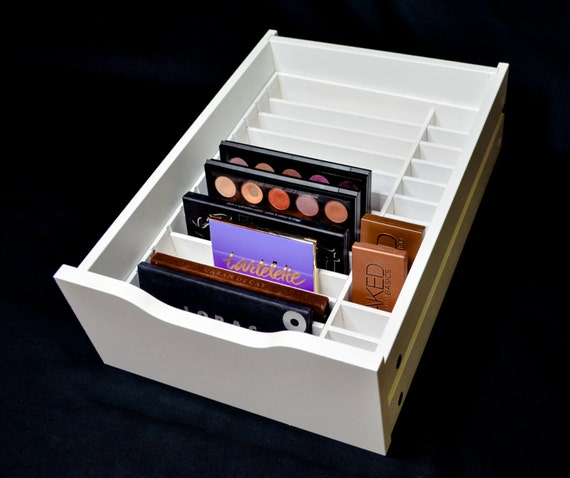 alex 9 palette organizer makeup organizer alex 9 makeup. Black Bedroom Furniture Sets. Home Design Ideas