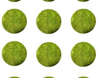 Moss Edible Images