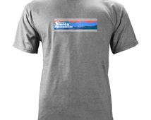Vintage Great Smokey Mountains National Park 80's T-Shirt