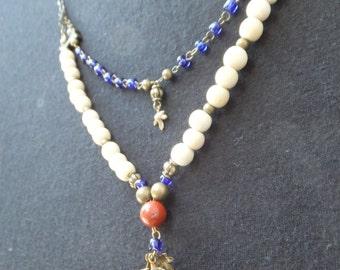 Bohemian Handmade Necklace